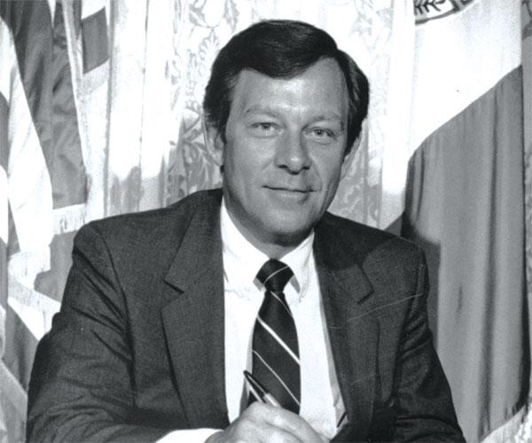 George Voinovich