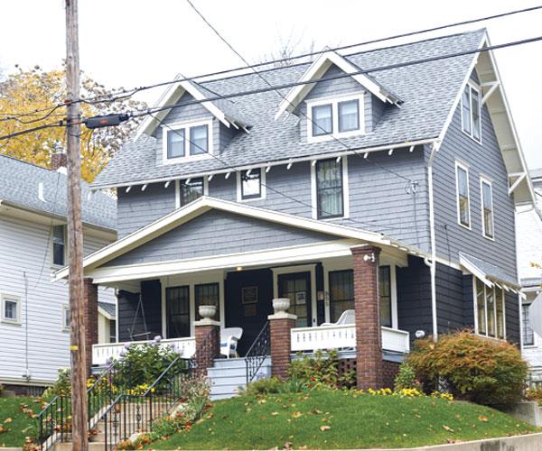Dr Bob's House Akron