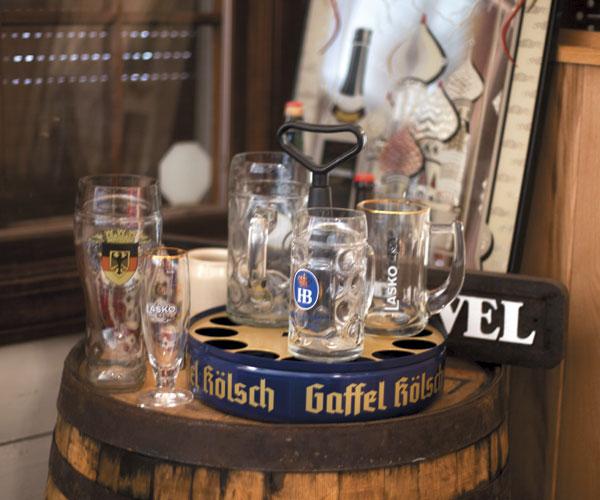 Hansa Brewery