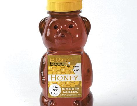 Bitner Bees