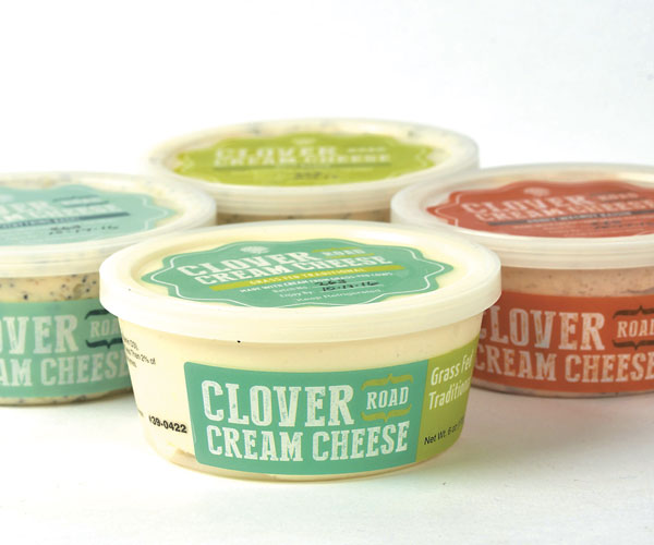 Clover Road Cream Cheese