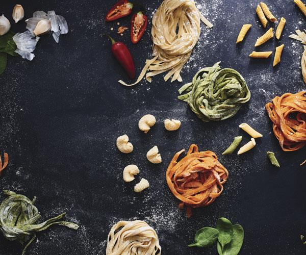 Little Lakewood Pasta Co. Thumbnail