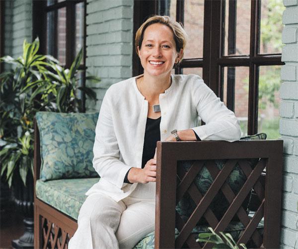 Lisa Damour