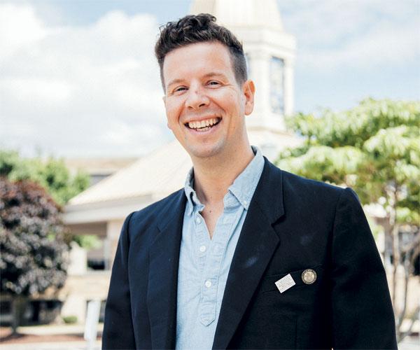 Micah Kraus