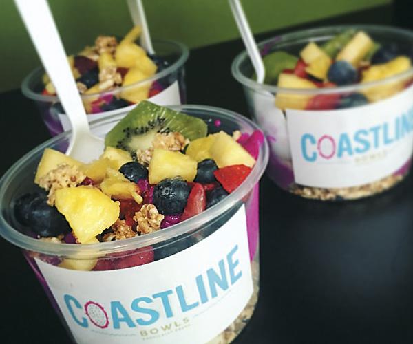 Coastline Bowls