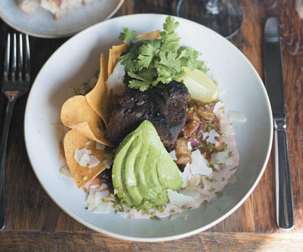 Chili Braised Beef