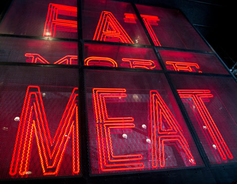Eat More Meat Mabels