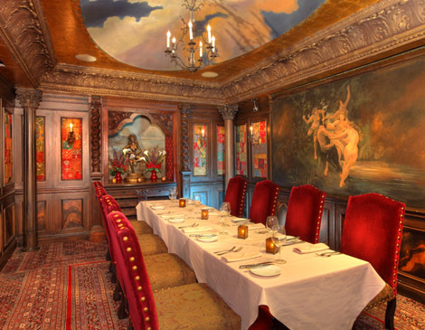 The Must Do List Snag A Vip Membership To House Of Blues Foundation Room