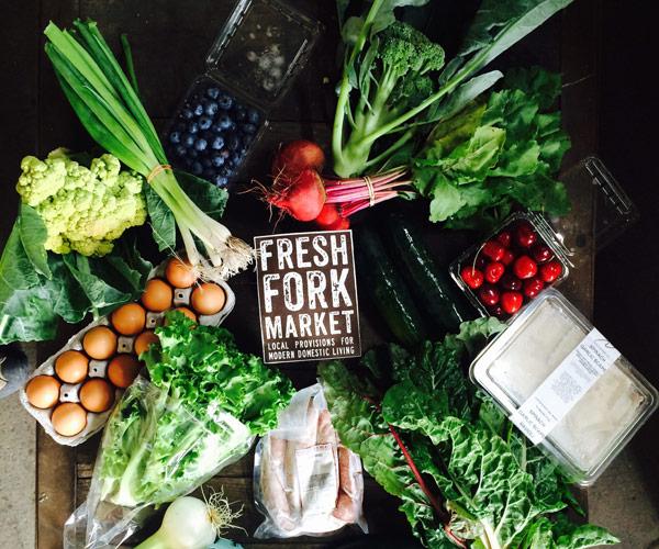 Fresh Fork Market