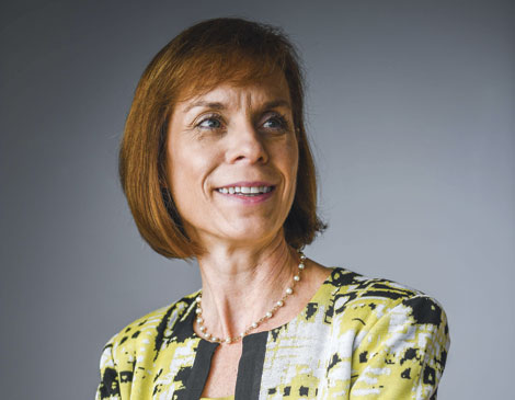 Carole Rendon