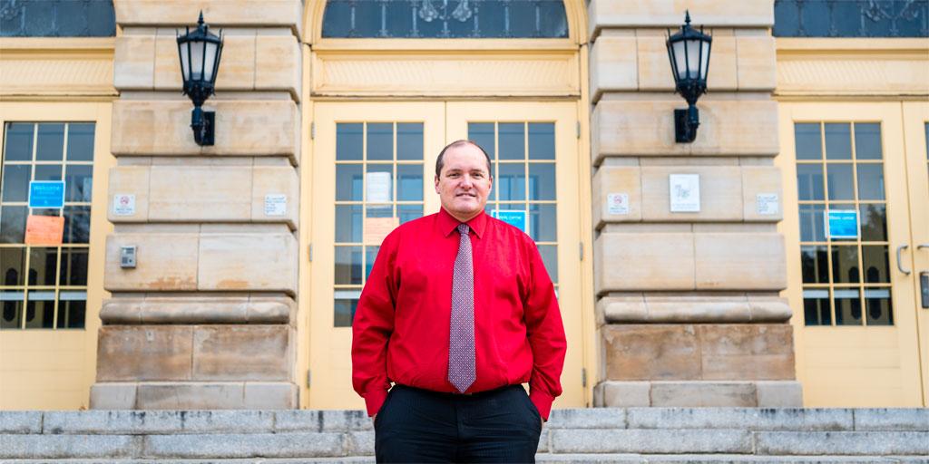 Eric Gordon at John Hays High School