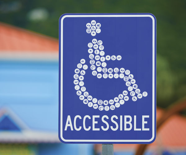 Accessibility in CLE