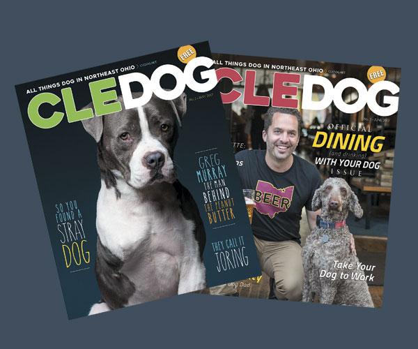 CLE Dog Magazine