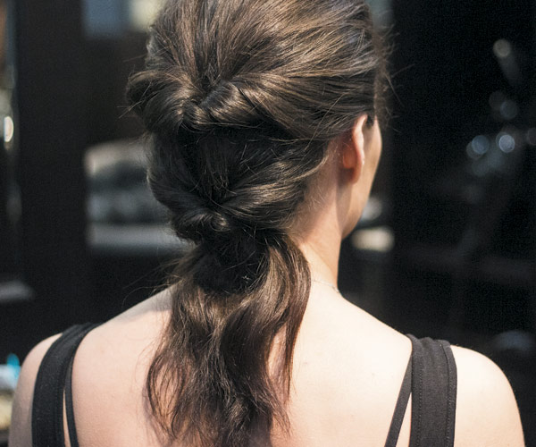 Summer Hair How-To: Get This Look In Minutes