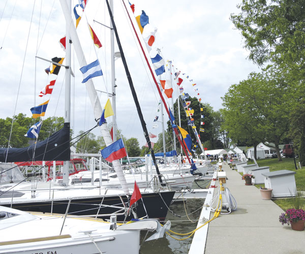 Tame Lake Erie's Waters With Our Boating Guide