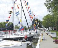 Vermillion Yacht Club