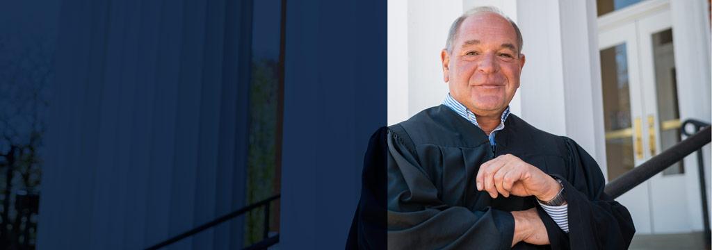 Judge Cicconetti Painesville