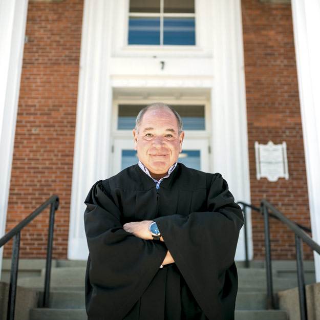 behind the black robes failed justice