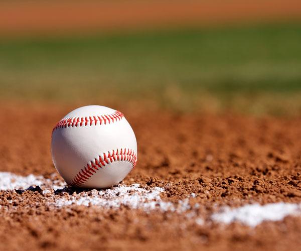 Baseball Keepsake