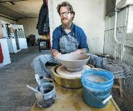 Bill Ritter Ceramics