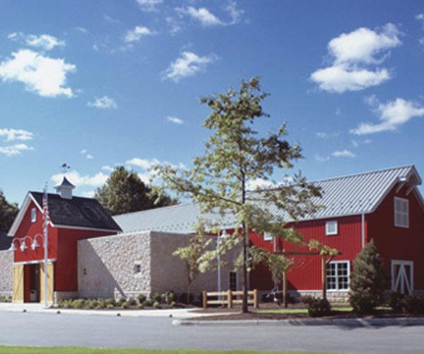 Richfield Village Library