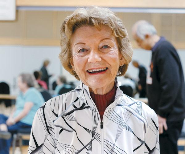 Marilyn Lynch