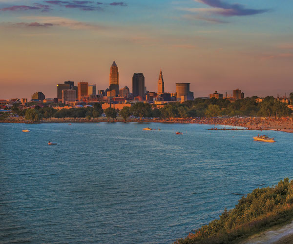 Celebrate The Cleveland Metroparks Centennial