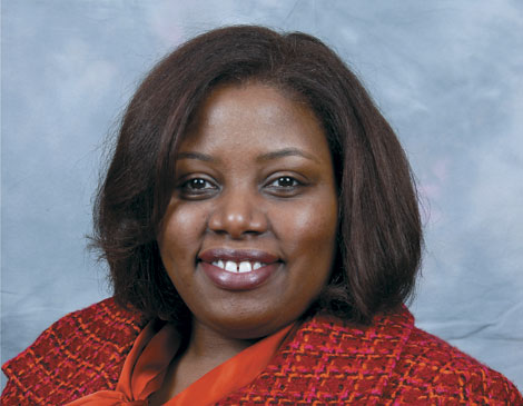 Erica Merritt
