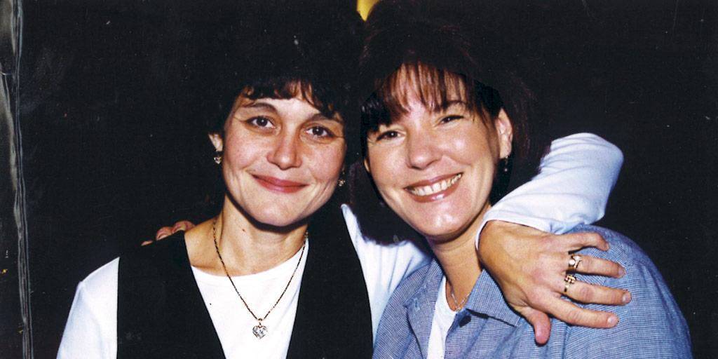 Aliza Sherman and Jan Lash