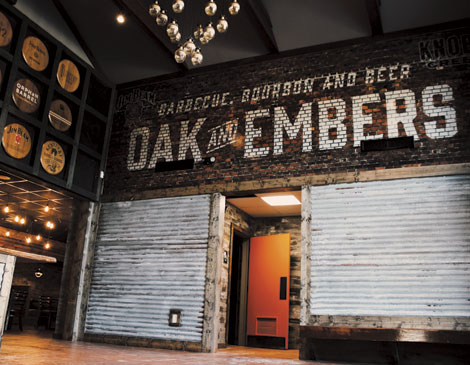 Oak & Embers Tavern