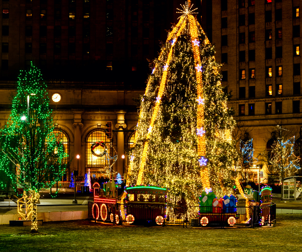 CLE Holiday
