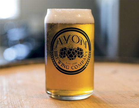 Avon Brewing Co.