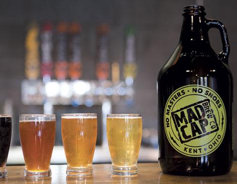 MadCap Brewery