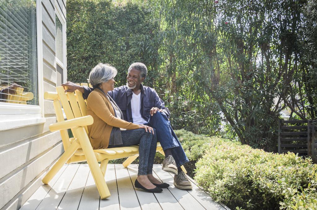 Retirement Living Communities