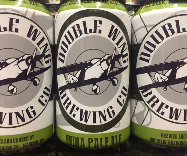 Double Wing Brewery