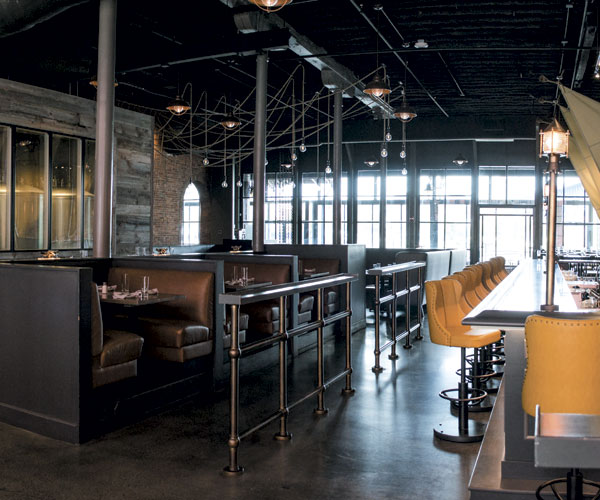 Collision Bend Brewing Co.