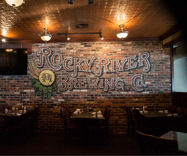 Rocky River Brewing