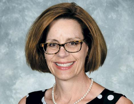 Kate Mueller