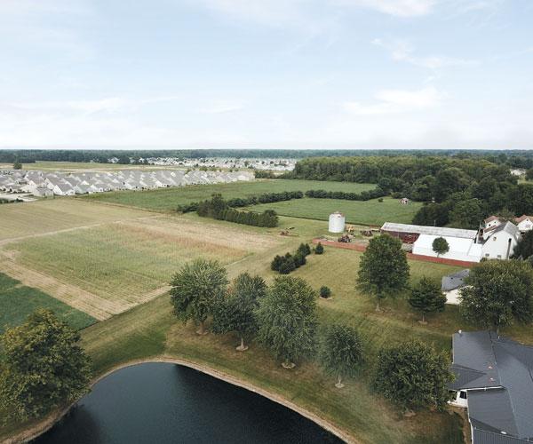 Eaton Township