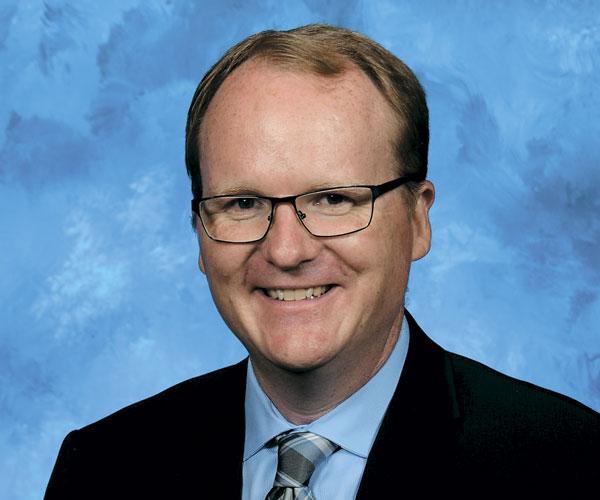 Peter Sweeney