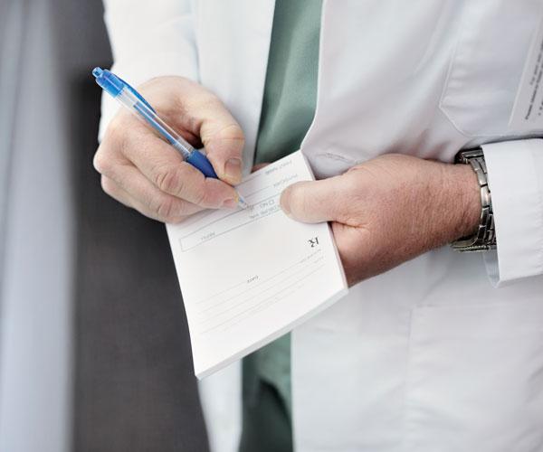 Our Epidemic: Limiting Prescription Usage