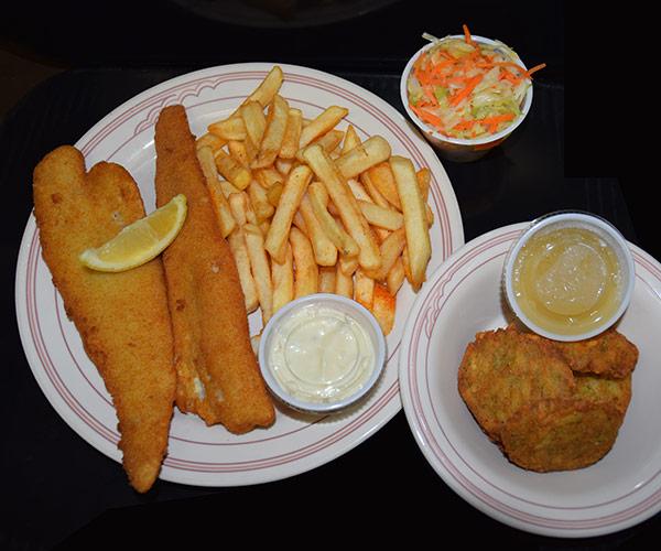 German American Club Fish Fry