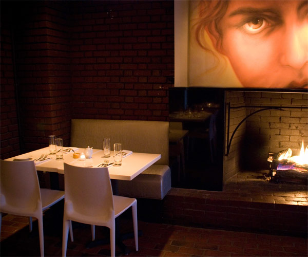 L'Albatros Brasserie & Bar
