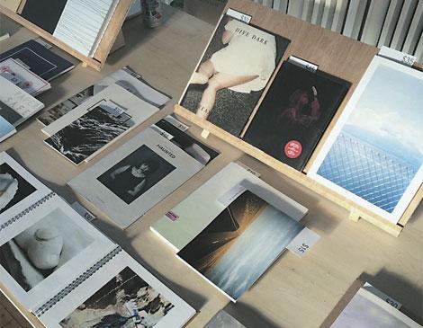 Nomadic Bookshelf