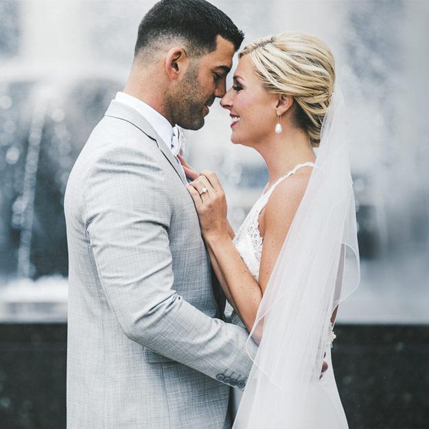 Sara Shookman and Angelo DiFranco's Wedding
