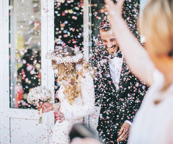 Pre-Plan To Prevent Wedding Day Drama