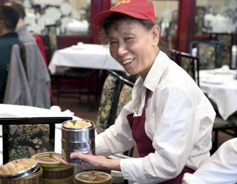 Li Wah Server