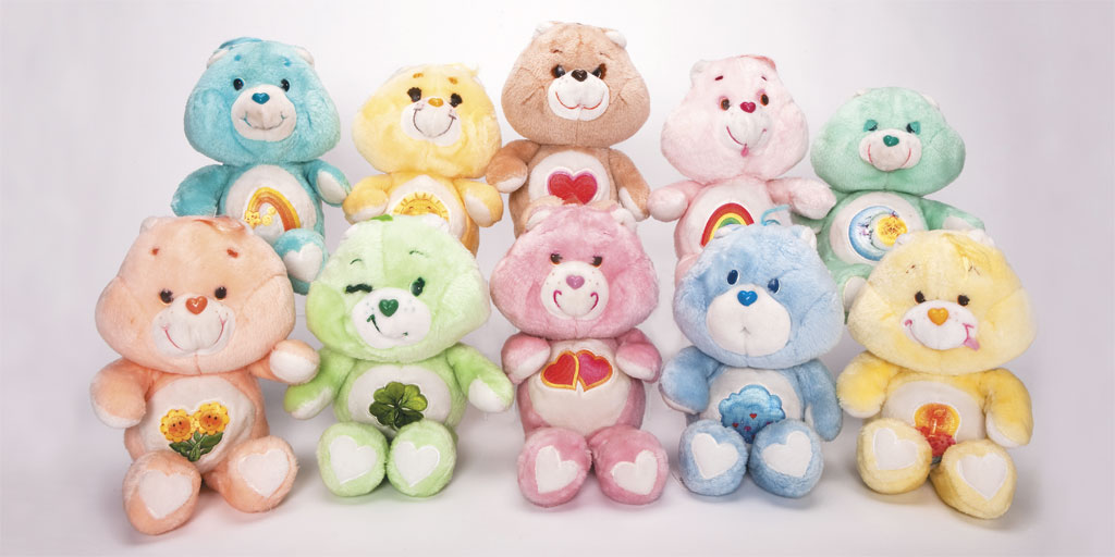 Original Care Bears