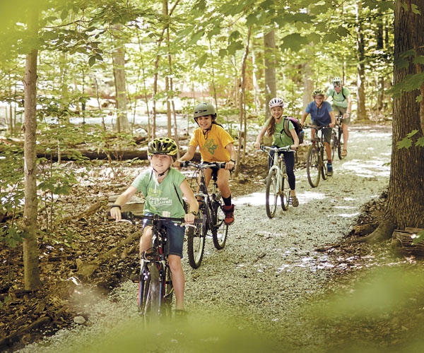Summer Camp Guide: Get Out and About