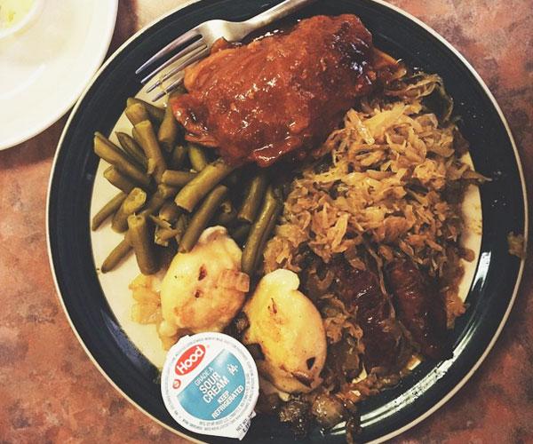 Little Polish Diner